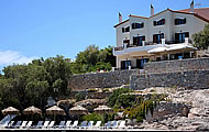Kekrifalia Hotel, Skliri, Agistri, Saronic, Greek Islands, Greece Hotel